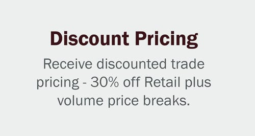 Discount Pricing